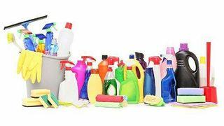 Productos de limpieza ,aseo,perfumeria y cosmetica