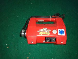 Máquina vibradora