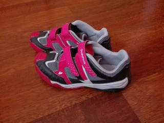 Zapatillas montaña niña