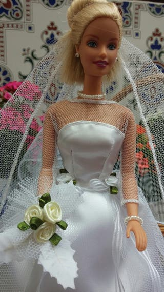 Vestidos de novia puerto real