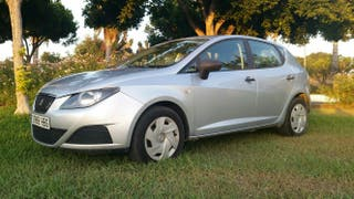 Seat Ibiza 1.2TDI 60cv 2010