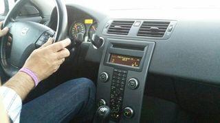 Volvo S40 2011