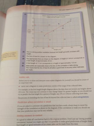 Mathematics core and extended
