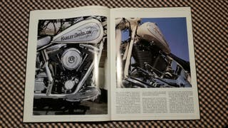 Harley Davison libro