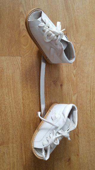 Zapato Ortopédico Infantil