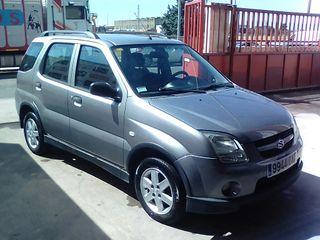 Suzuki Ignis vvt 4x4