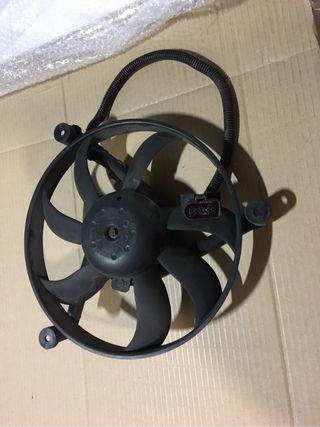 Ventilador motor seat leon 1m