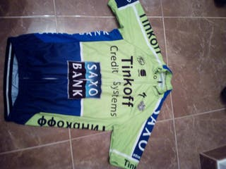 maillot tinkoff