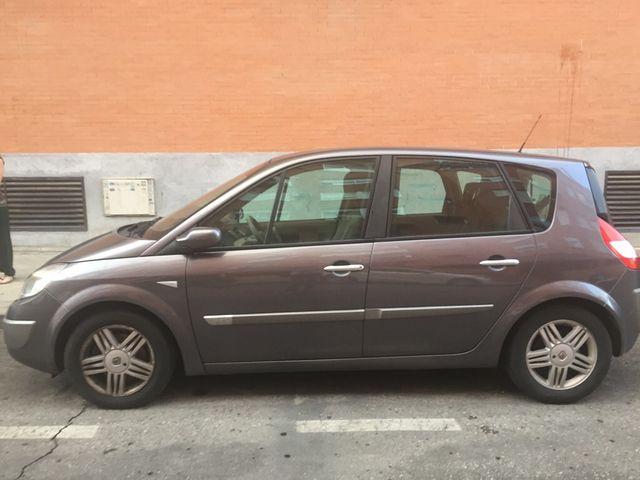 Renault Scenic 2003,1.9-120cv