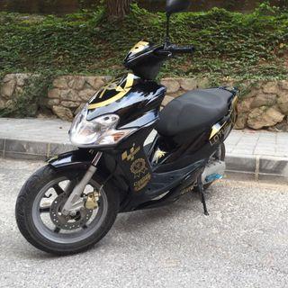 Kit pegatinas Yamaha Jog R-RR