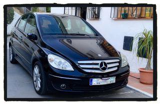 Mercedes-Benz Clase B 200 CDI Automático 2007
