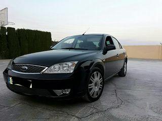 Ford Mondeo 2005 2.0 130cv TDCI