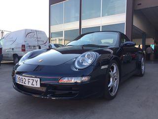 Porsche 911 Carrera 4S 3.8 - 355CV