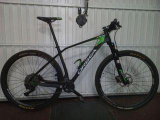 Bicicleta Orbea Alma 29 M30