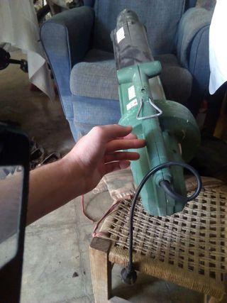 aspirador para hierbas electrico