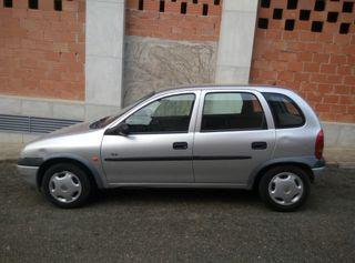 Opel Corsa B (viva)