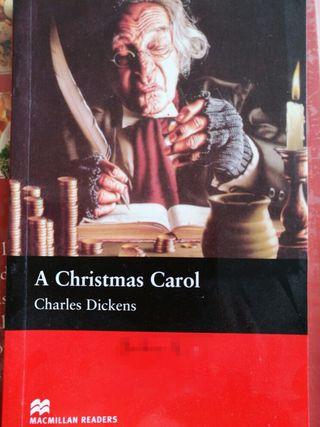 Libro en inglés A Christmas Carol