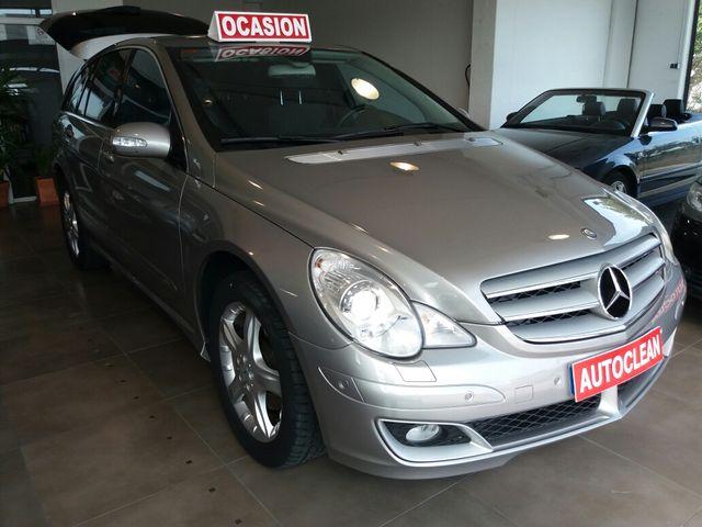 Mercedes-Benz Clase R