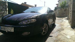 vendo Hyundai Coupe 1999
