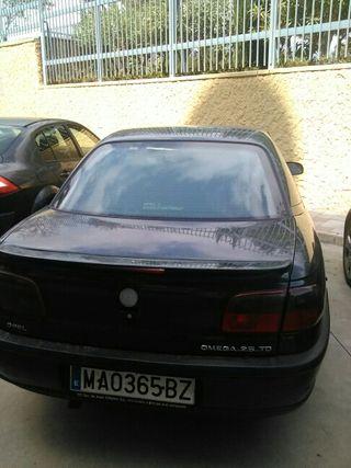 Opel omega 2.5td 1996
