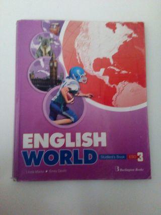 Libros de Ingles 3 ESO