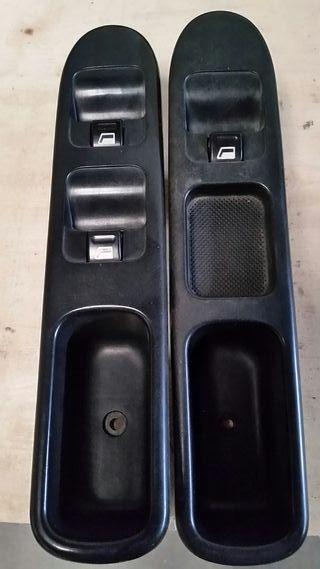 botones de elevalunas de peugeot 307