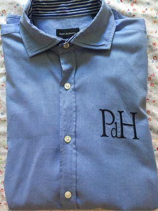"""Camisa de hombre """"Pedro del Hierro"""""""