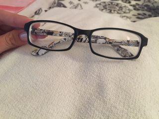 Montura gafas arnette