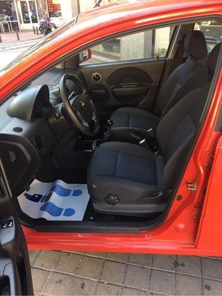 Chevrolet Kalos 2006 3800€!