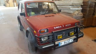 Lada Niva 1994