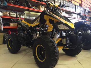 QUAD IM30 PANTHERA F3 125 cc