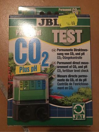 Kit CO2 acuario