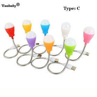 Luz USB