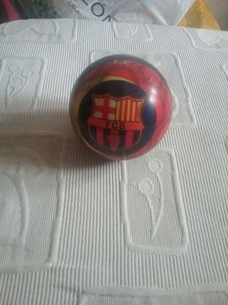 Pelota F.C. Barcelona