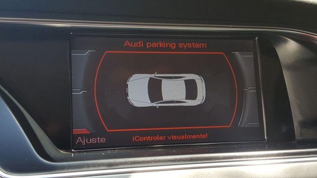 Audi A5 3.0 TDI 240 CV 2008