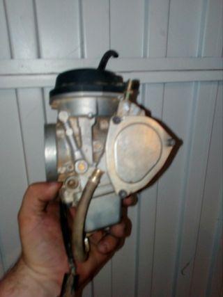 Carburador Ltz 400