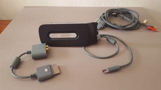 Disco duro Xbox 120G