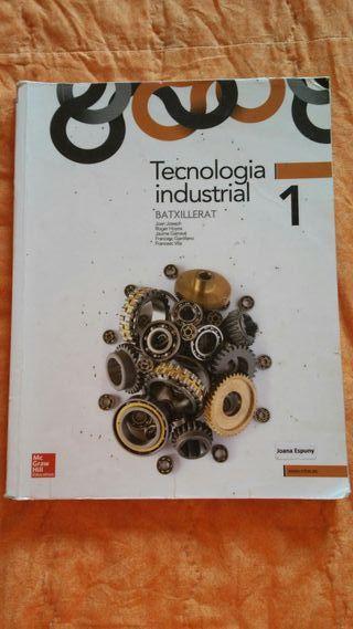 Libro de Tecnologia 1° de Bachillerato