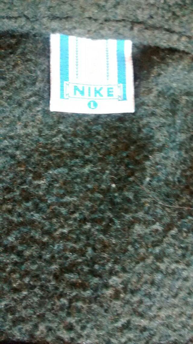 amargo junio brillante  Forro Polar Nike Vintage. Talla L de segunda mano por 20 € en Daganzo de  Arriba en WALLAPOP