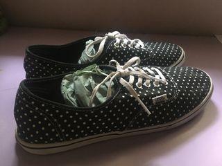 Zapatillas Vans.
