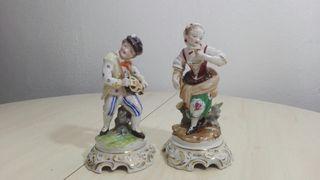 Porcelana de hispania ch manises