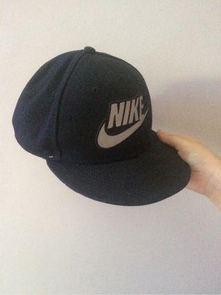 Gorra Nike de segunda mano en la provincia de Pontevedra en WALLAPOP b56fda8a0e8