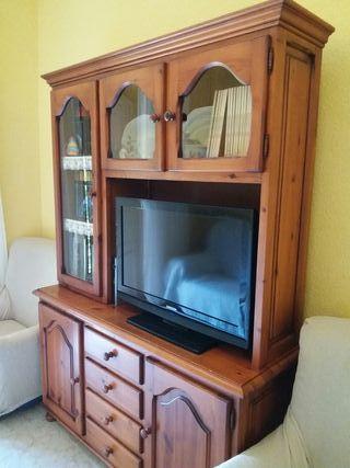 Mueble comedor de segunda mano por 150 en sevilla en wallapop - Mueble de segunda mano en sevilla ...