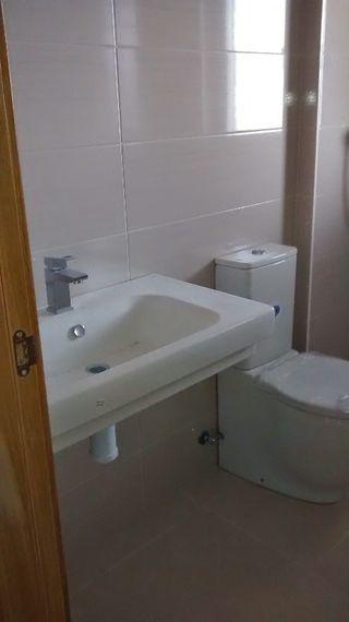 lavabo nuevo Gala Flex