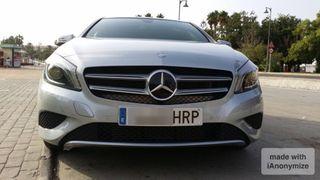 Mercedes-benz Clase A Automático 100% Mercedes