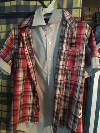 Camisa chico Brunni-Jeans