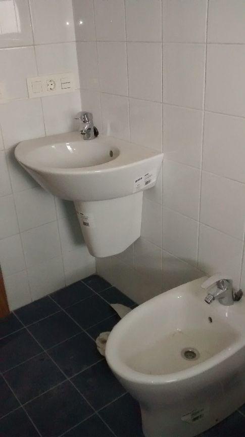 lavabo nuevo Gala Pop