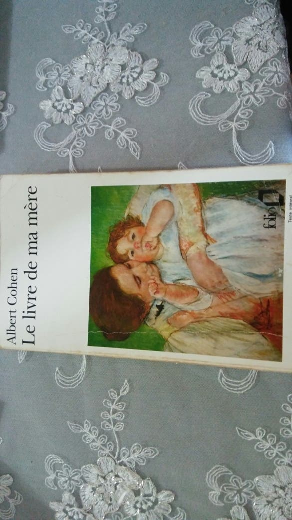 Le Livre De Ma Mère De Segunda Mano Por 2 En Madrid En