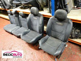 ASIENTOS RENAULT CLIO SPORT
