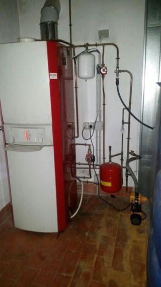 reparacion URGENTE24Hcalderas calentadores